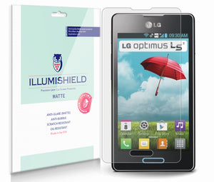 LG Optimus L5 II 2 (E460) Cell Phone Screen Protector