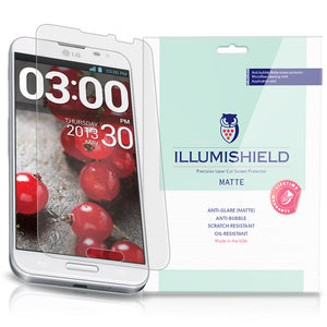 LG Optimus G Pro (E980) Cell Phone Screen Protector