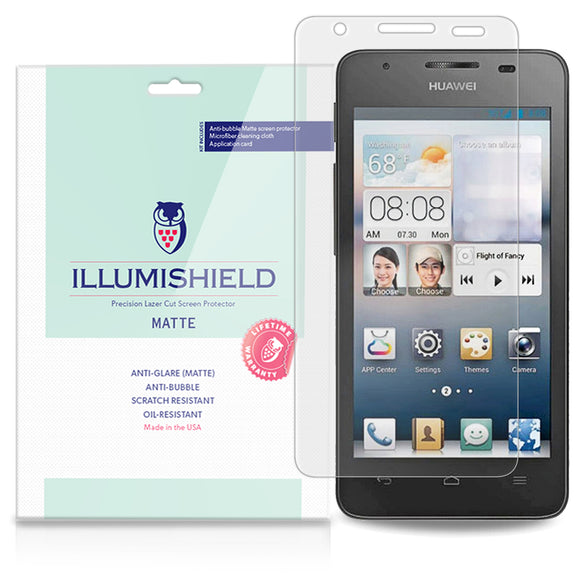 Huawei Ascend G510 Cell Phone Screen Protector