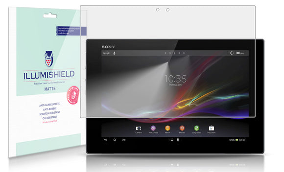 Sony Xperia Tablet Z (SGP311,SGP312) Tablet Screen Protector