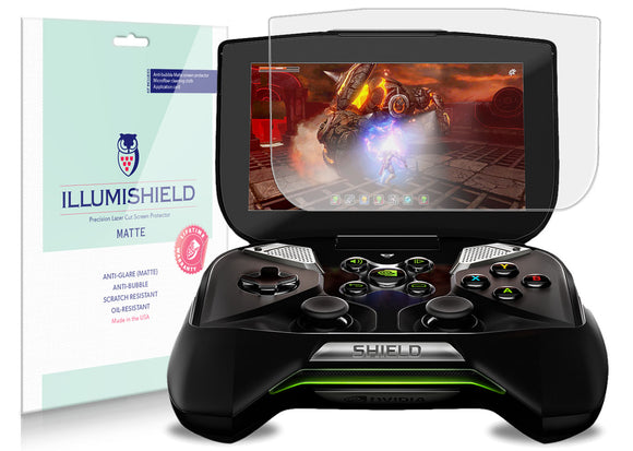 NVIDIA Project Shield 5