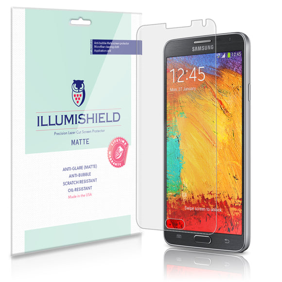 Samsung Galaxy Note 3 (Galaxy Note III) Cell Phone Screen Protector