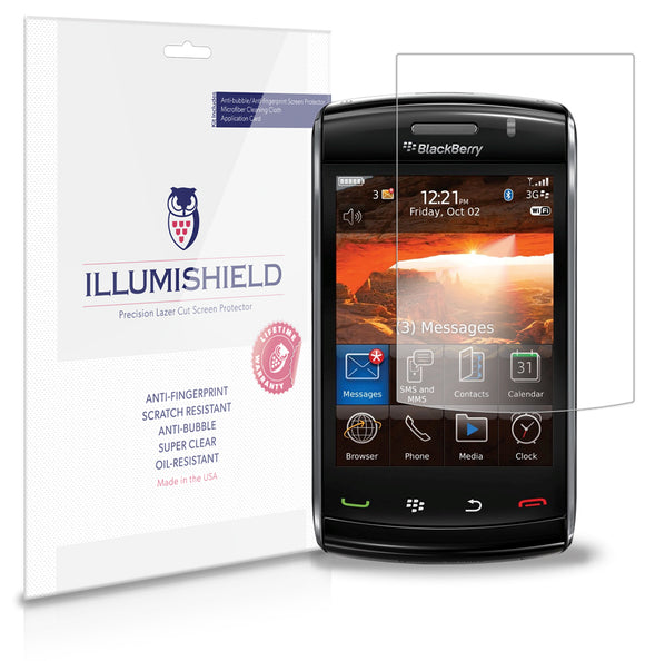 BlackBerry Storm 2 Cell Phone Screen Protector