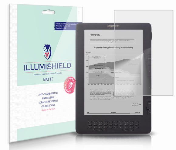 Amazon Kindle DX E-Reader Screen Protector