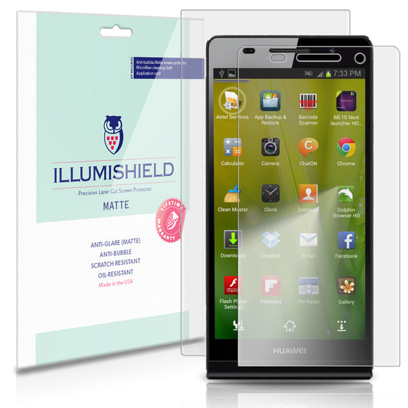 Huawei Ascend P6 Cell Phone Screen Protector