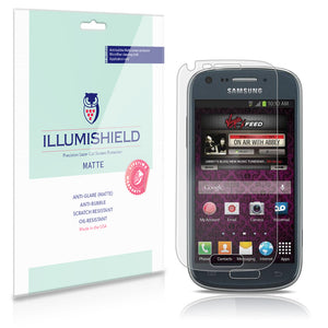 Samsung Galaxy Ring (M840) Cell Phone Screen Protector