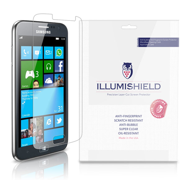 Samsung ATIV S Neo Cell Phone Screen Protector