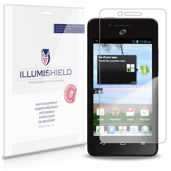 Huawei Ascend Plus (H881c) Cell Phone Screen Protector