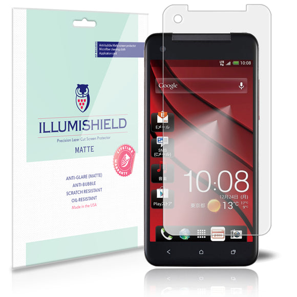 HTC Butterfly S Cell Phone Screen Protector