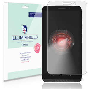 Motorola Droid Ultra Cell Phone Screen Protector