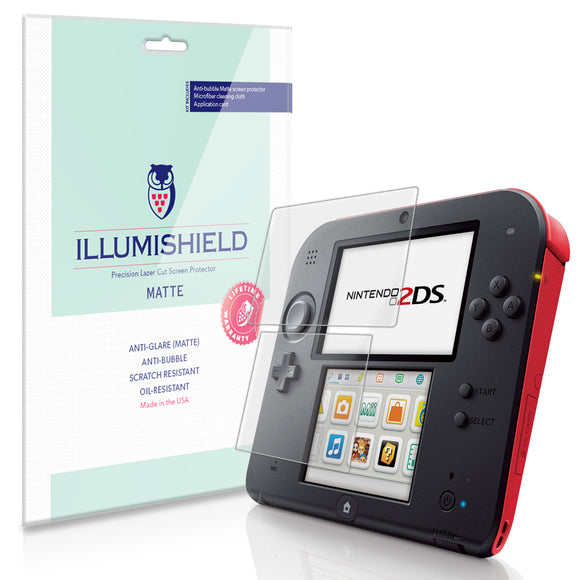 Nintendo 2DS Console Screen Protector