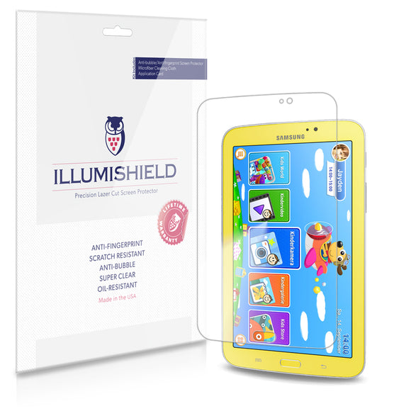 Samsung Galaxy Tab 3 Kids Tablet Screen Protector