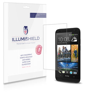 HTC Desire 601 Cell Phone Screen Protector