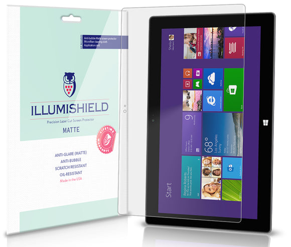 Microsoft Surface 2 Tablet Screen Protector