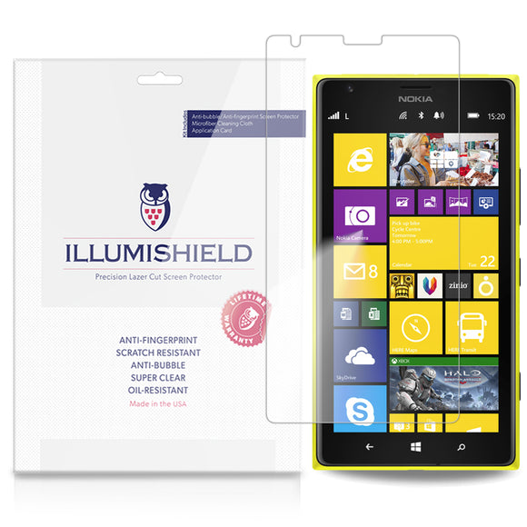 Nokia Lumia 1520 Cell Phone Screen Protector
