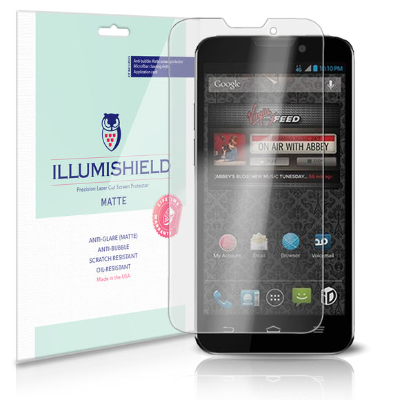 ZTE Supreme (Virgin Mobile) Cell Phone Screen Protector