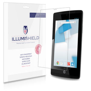 HP Slate 7 Extreme Tablet Screen Protector