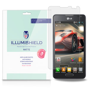 LG Optimus F6 (D500) Cell Phone Screen Protector