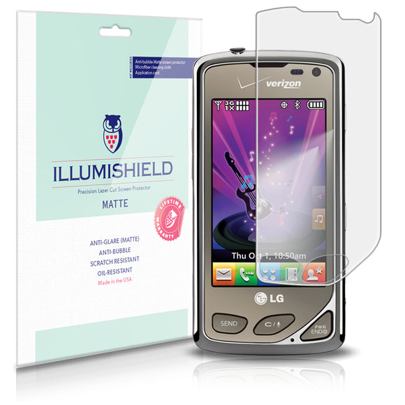 LG Chocolate Touch (VX8575) Cell Phone Screen Protector