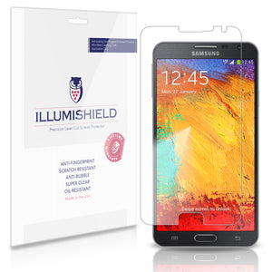 Samsung Galaxy Note 3 Neo Cell Phone Screen Protector