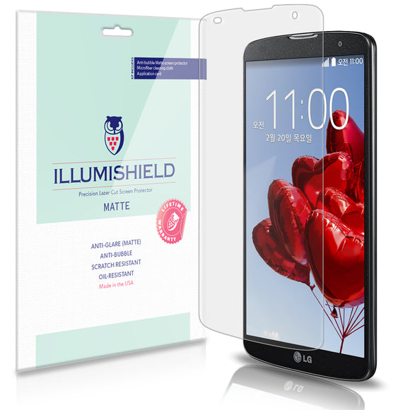LG G Pro 2 Cell Phone Screen Protector