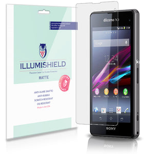 Sony Xperia Z1F Cell Phone Screen Protector