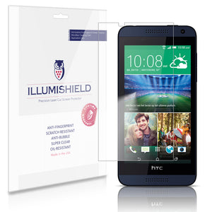 HTC Desire 610 Cell Phone Screen Protector