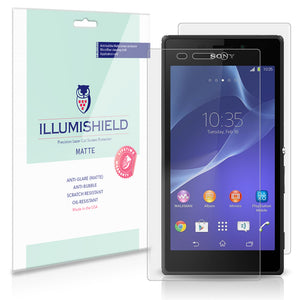 Sony Xperia M2 Cell Phone Screen Protector