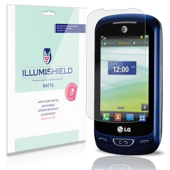 LG Xpression 2 Cell Phone Screen Protector