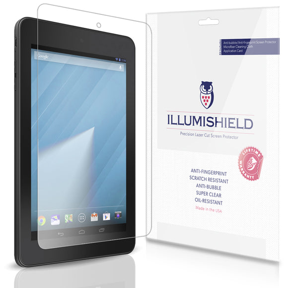 Dell Venue 7 (2014) Tablet Screen Protector
