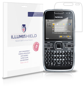 Nokia E72 Cell Phone Screen Protector