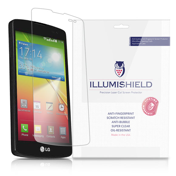 LG Transpyre (LG F60) Cell Phone Screen Protector