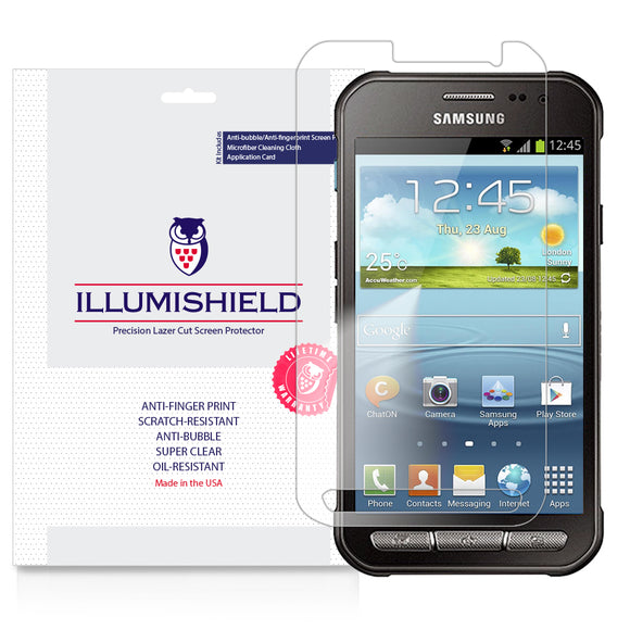 Samsung Galaxy XCover 3 Cell Phone Screen Protector