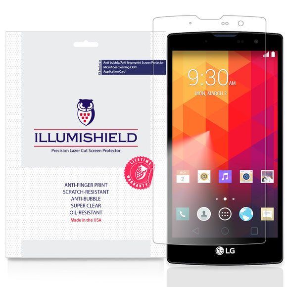 LG Magna Cell Phone Screen Protector