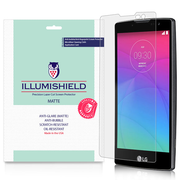 LG Logos Cell Phone Screen Protector