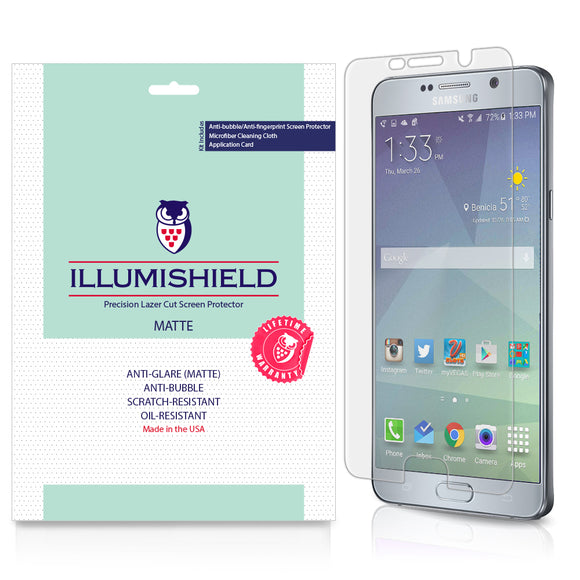 Samsung Galaxy Note 5 Cell Phone Screen Protector