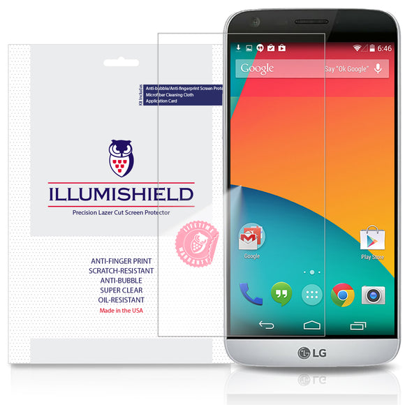 LG G5 Cell Phone Screen Protector