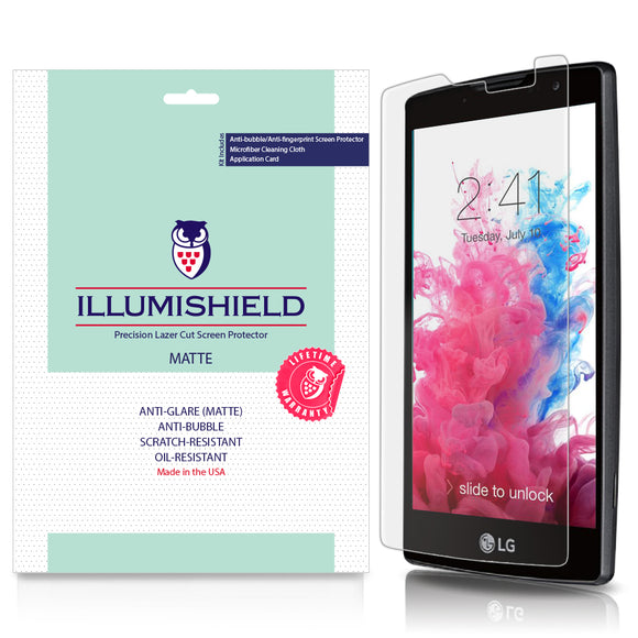 LG Compact G4 Mini (LG G4c) Cell Phone Screen Protector