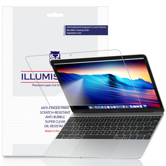 Apple MacBook 12 [2015-2016] Laptop Screen Protector