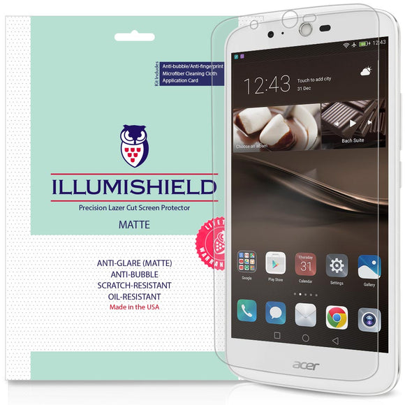 Acer Liquid Zest Plus Cell Phone Screen Protector