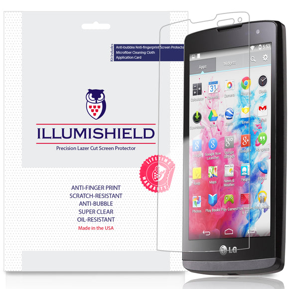 LG Power Cell Phone Screen Protector