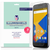 Motorola Moto G4 Play Cell Phone Screen Protector
