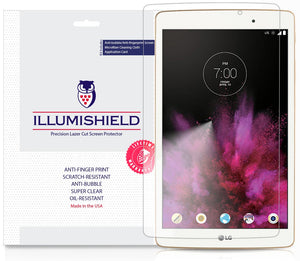 LG G Pad X 8.0 Tablet Screen Protector