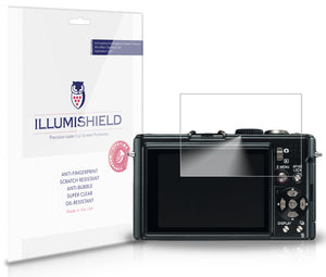 Leica D-Lux 4 Digital Camera Screen Protector