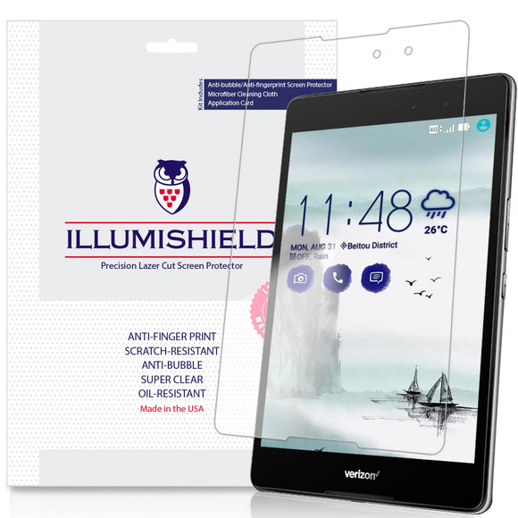 Asus ZenPad Z8 Tablet Screen Protector