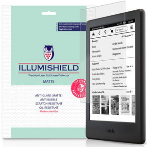 "Amazon Kindle [6"",2016][8th Generation Gen][E-reader] Tablet Screen Protector"