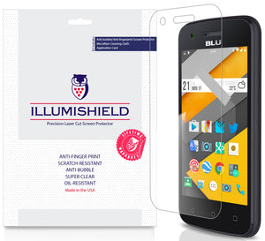BLU Dash L2 Cell Phone Screen Protector