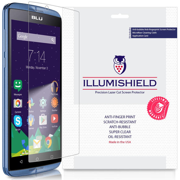 BLU Energy Diamond Mini Cell Phone Screen Protector