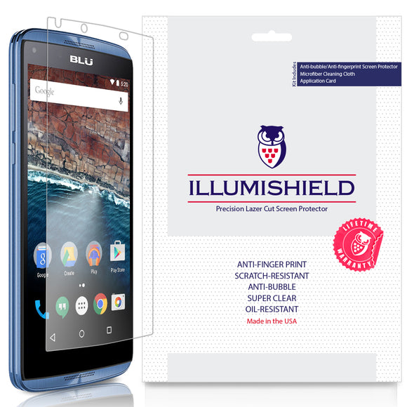 BLU Energy Diamond Cell Phone Screen Protector