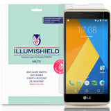 LG X Skin Cell Phone Screen Protector